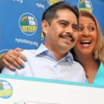 $7 Million Dollar Lottery Winner Doesn't Want to Quit His Job