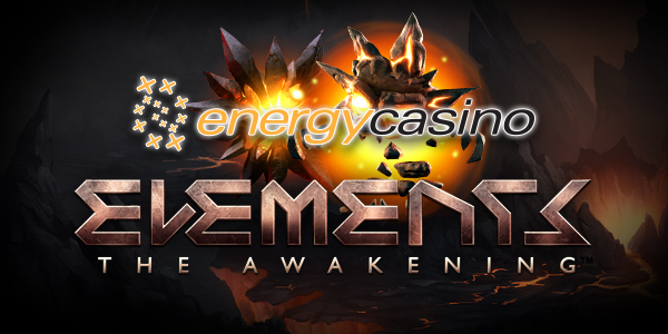 Energy Casino Weekly Challenge promo