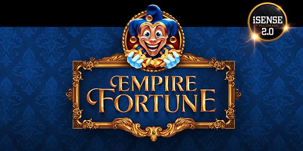 Empire Fortune free spins