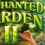 Win incredible 15,000x your bet on the Enchanted Garden II slot at the Grand Fortune Online Casino