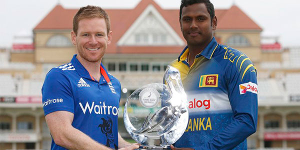 You Can Bet On The 2nd ODI Being As Good As The First