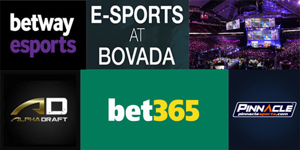 Best place to bet on esports betting for soccer