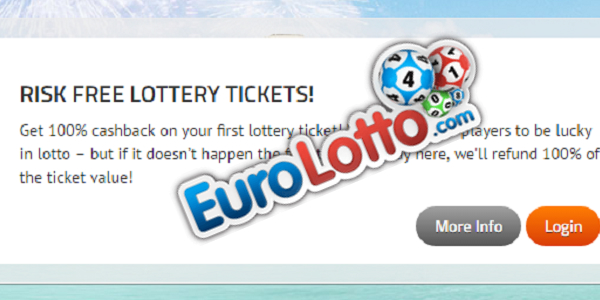 Claim Free Lottery Tickets Online Thanks to the New EuroLotto Promo
