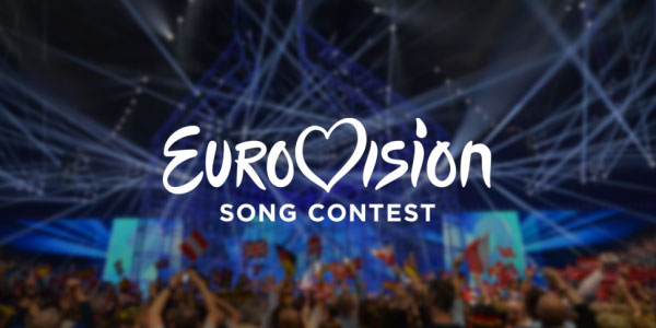 political voting at Eurovision