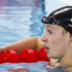 Fanny Lecluyse Is Probably On The Wagon For Rio