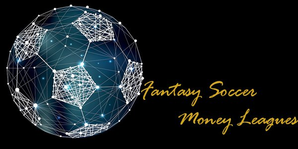 Online Fantasy Soccer Money Leagues
