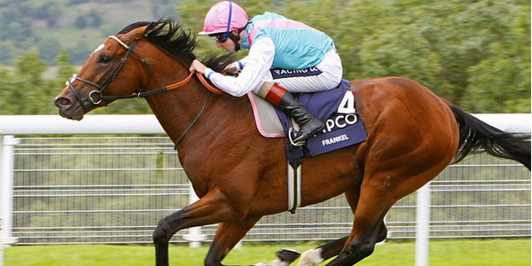 Greatest Racehorses Ever, Part 3: The greatest racehorses of the 21st Century