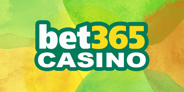 Free Spins at Bet365 Casino
