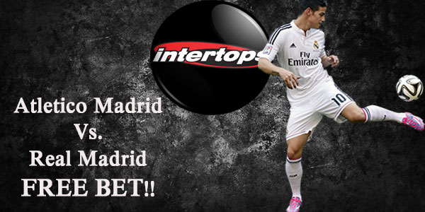 Tune in to Primera Division match on February 7 and bet with Intertops Sportsbook