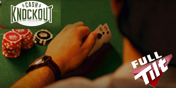 Full Tilt Poker gives Cash Knockout gift for Valentine's