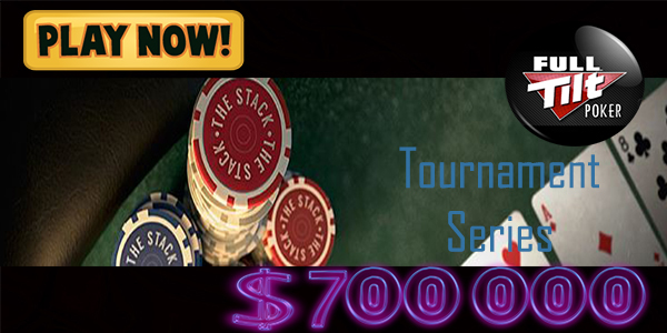 Full Tilt USD 700,000 Tournament Series