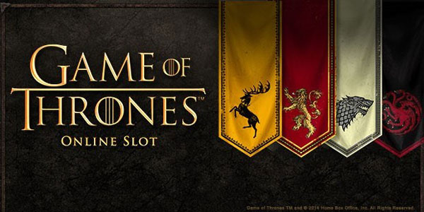 Jon Snow Bonus at Game of Thrones slot