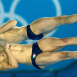 Will China take the whole pie on the diving competition at Rio2016?