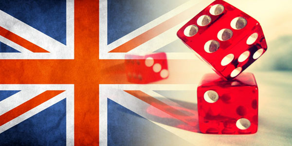internet betting in UK - GamingZion