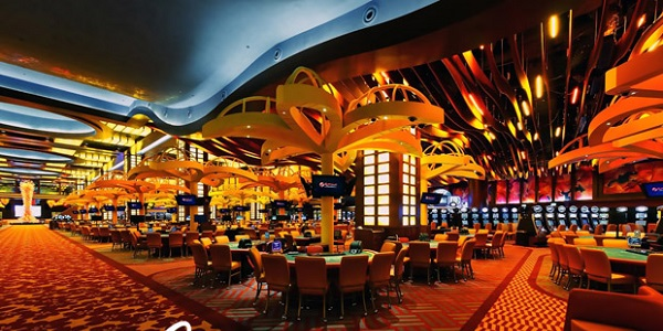 GamingZion Exclusive Offer Genting Casino