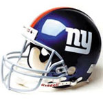 Will the New Jersey-based Giants Fans Be Able To Ever Bet Online?