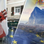 What is true about Brexit's impact on Gibraltar's online gambling sector?