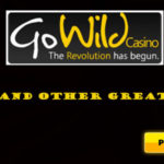 Win EUR 500 and Other Great Prizes at Go Wild Casino