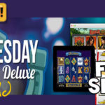 Wednesday Deluxe at Go Wild Casino Offers You 100 Free Spins