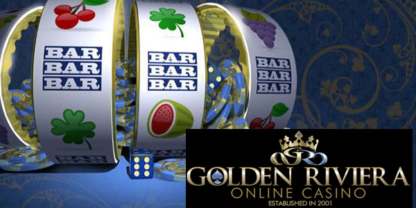 Golden Riviera Casino Tournament