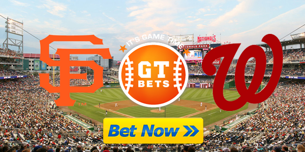 GTbets Sportsbook Game of the Week Promo