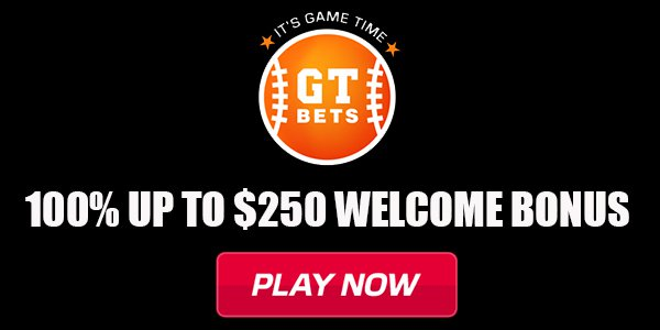 GTbets Casino Blackjack 21 Rebate promo