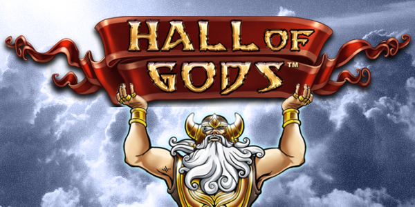 Hall of Gods free spins