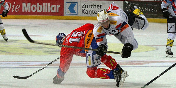 The Basic Rules of Ice Hockey – Checking in Ice Hockey - hockey betting guide online sportsbooks in Canada