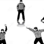 The Basic Rules of Ice Hockey – Officials in Hockey