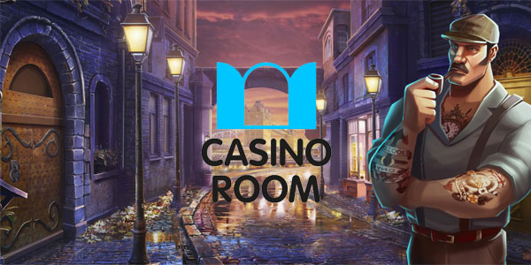 Casino Room EUR 10,000 up for grabs promo