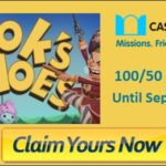 Collect up to 100 Free Spins for Hook's Heroes Slot at Casino Room