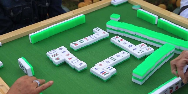 Chinese Online Mahjong Betting