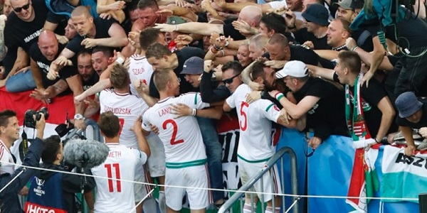 Euro 2016 First Round: What Happened So Far and What to Expect?