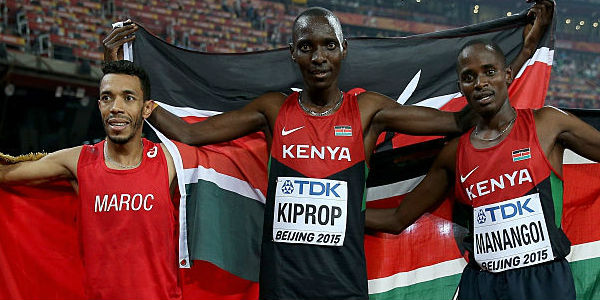 Kipropt Iguider athletics Runner Rio Olympics