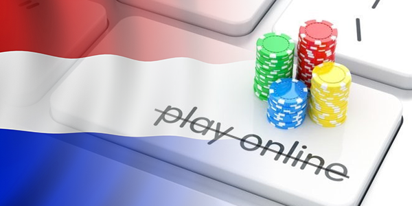 Illegal online gambling sites in Netherlands