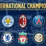 What is the International Champions Cup? We explain.