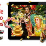 """""""Red"""" and """"Classic"""" mobile casino bonuses wait for you at Intertops Casino!"""