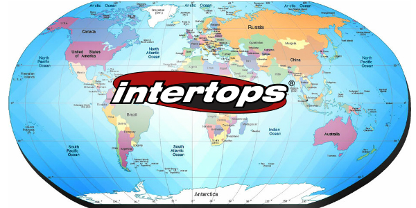 Intertops Casino Treasure World Tour promo