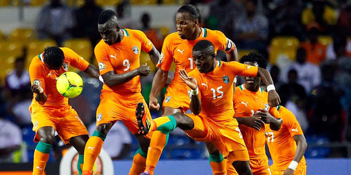 Ivory Coast feature in guide to betting on African football