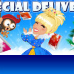 Send a Christmas Card to the Queen of Bingo and You Can Win Cash Prizes