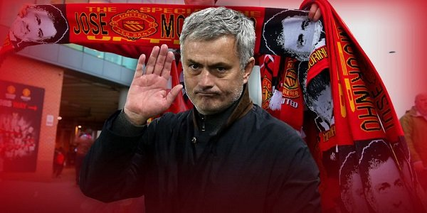 Mourinho New Contract MU