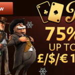 Today Only Receive 75% up to €100 Through the Jubise Advent Calendar
