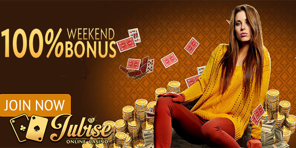 Jubise Casino Cashmatch BonusAwesome prize at Jubise Casino