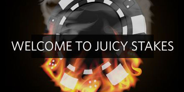 Extra Juicy Stakes Freerolls for USD 60K