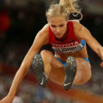 Athletics Doping Scandal Leaves Darya Klishina Out In The Cold