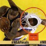 The Cleveland Cavalier VS The Golden State Warriors: A Review of NBA Finals Game2