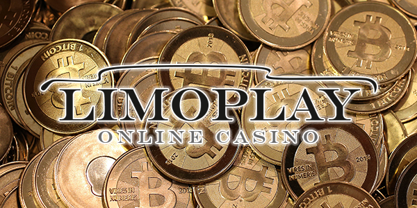Limoplay Casino bonuses in Bitcoins