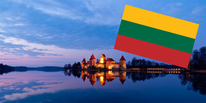 Lithuanian Casino Blacklist Extended