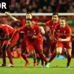 Enhanced Odds on Liverpool to Win a Trophy at BetVictor