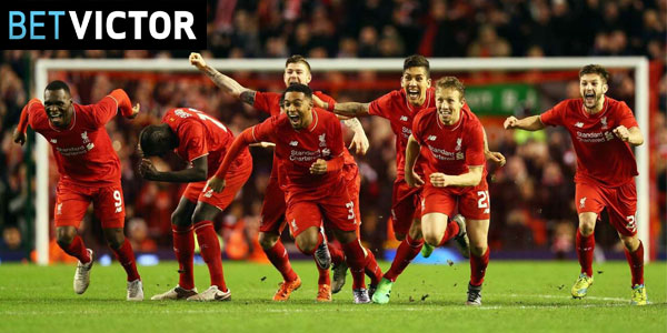 BetVictor Liverpool